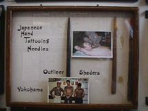 Japanese Hand Tattoo Needles